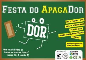 Festa do ApagaDor